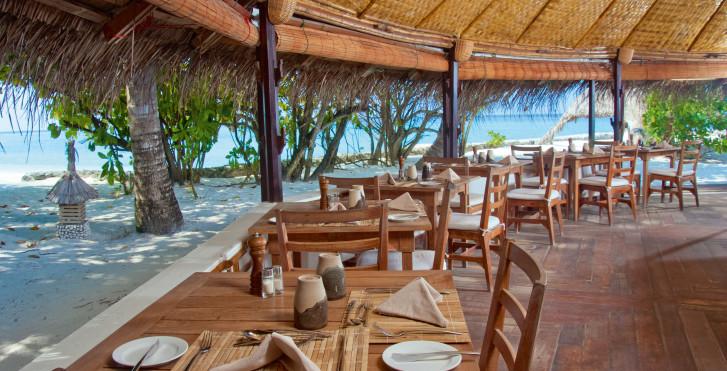 Bild 7452602 - Makunudu Island Resort