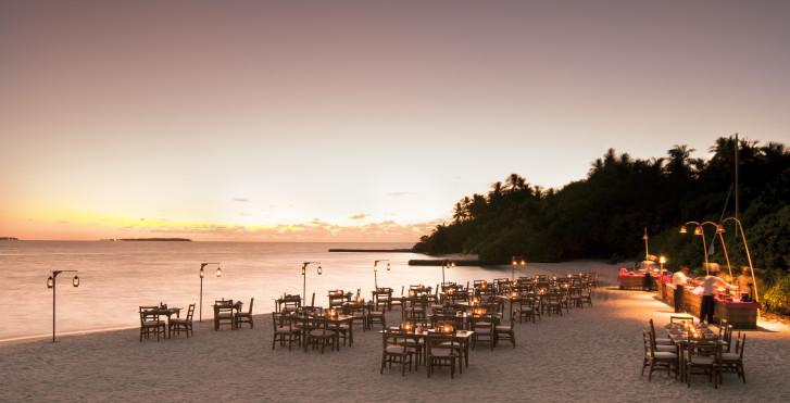 Bild 22361524 - Makunudu Island Resort