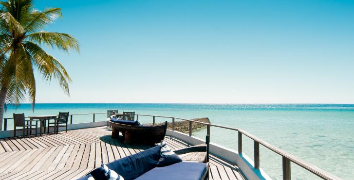 Bild 7452599 - Makunudu Island Resort