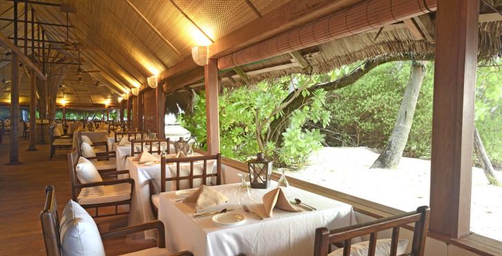 Bild 23533192 - Makunudu Island Resort