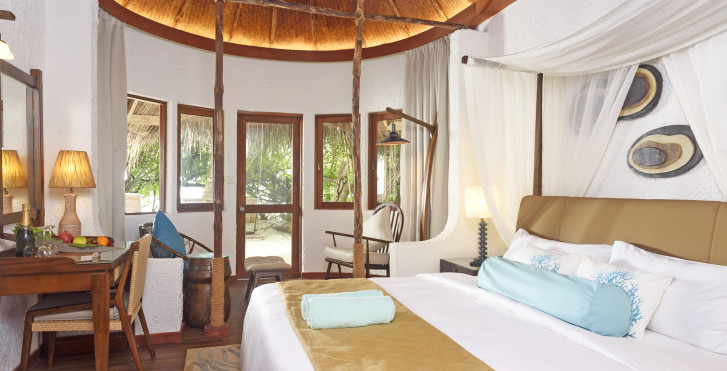Bild 23533190 - Makunudu Island Resort