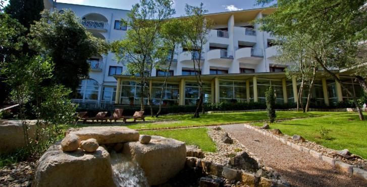 Bild 26038098 - Hotel Malin