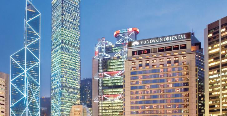 Image 7676048 - Mandarin Oriental Hong Kong