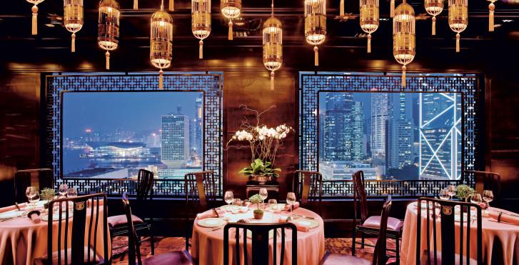 Bild 7676062 - Mandarin Oriental Hong Kong
