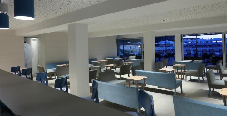 Bild 26182627 - Mar Azul PurEstil Hotel