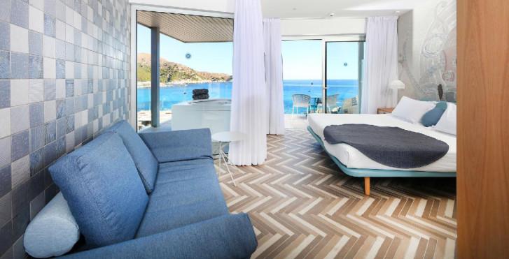 Bild 26182663 - Mar Azul PurEstil Hotel