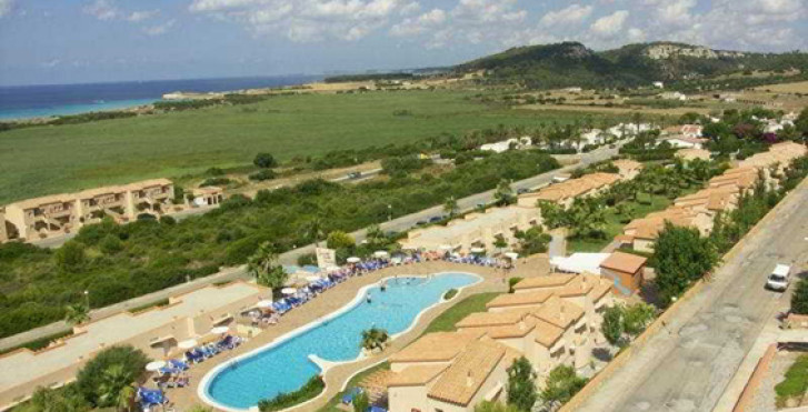 Image 7523719 - Mar Blau Menorca