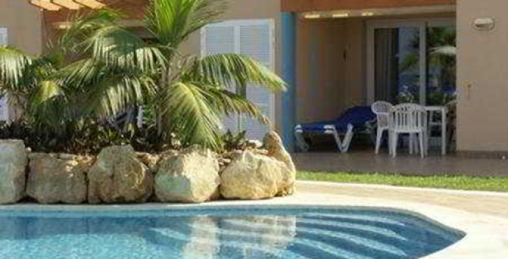 Image 7523731 - Mar Blau Menorca