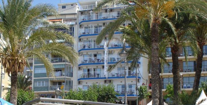 Bild 23705599 - Port Mar Blau