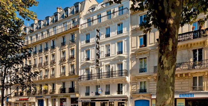 Bild 7761806 - Hotel Marais Bastille