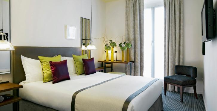 Bild 7761812 - Hotel Marais Bastille
