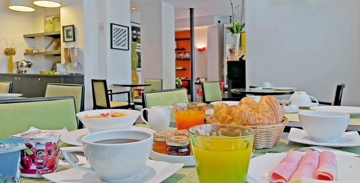 Bild 7761809 - Hotel Marais Bastille