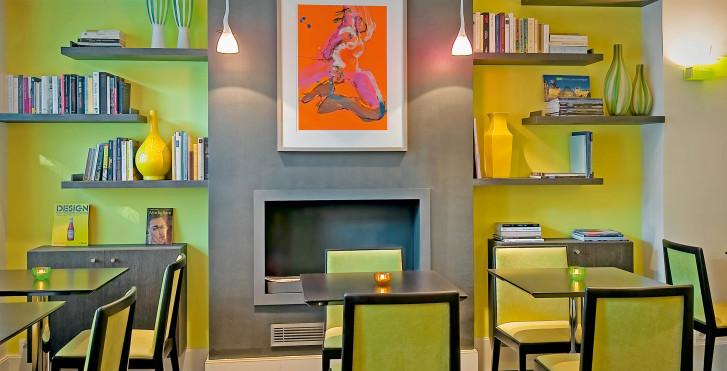 Bild 7761815 - Hotel Marais Bastille