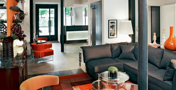 Bild 7761845 - Hotel Marais Bastille