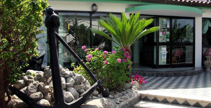 Image 17050183 - Hôtel Marinella