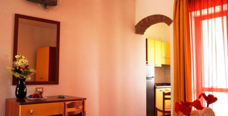 Image 17050177 - Hôtel Marinella