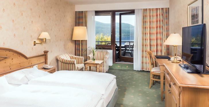 Image 28934999 - Hôtel Maritim Titisee
