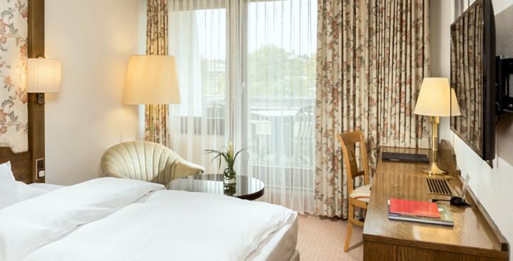 Image 28934995 - Hôtel Maritim Titisee
