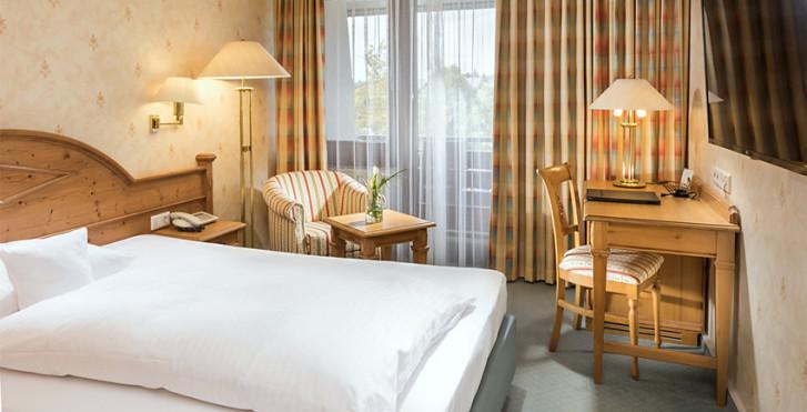 Image 28934983 - Hôtel Maritim Titisee