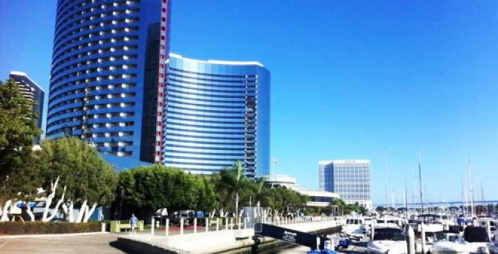 Image 13502531 - San Diego Marriott Marquis & Marina