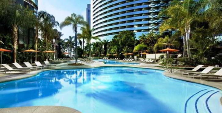 Image 13502535 - San Diego Marriott Marquis & Marina