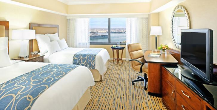 Image 28231851 - San Diego Marriott Marquis & Marina