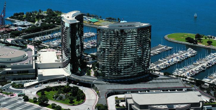 Image 28231847 - San Diego Marriott Marquis & Marina