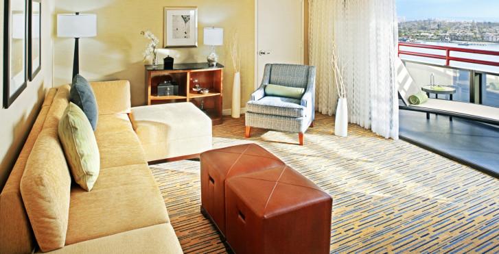 Image 28231852 - San Diego Marriott Marquis & Marina