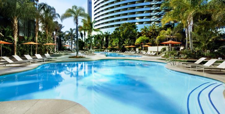 Image 28231849 - San Diego Marriott Marquis & Marina