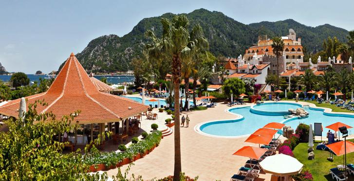 Bild 11418733 - Marti Resort