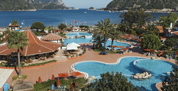 Bild 11418735 - Marti Resort