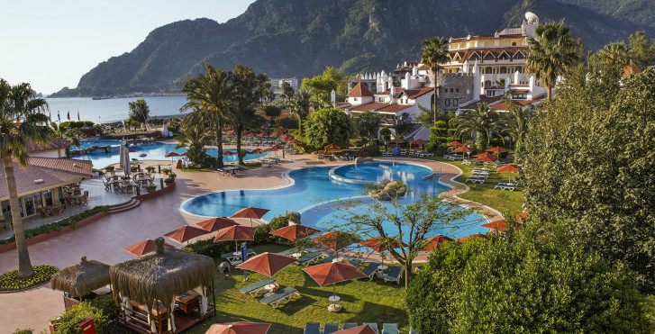 Bild 20573308 - Marti Resort