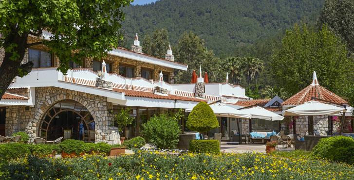 Bild 20573310 - Marti Resort