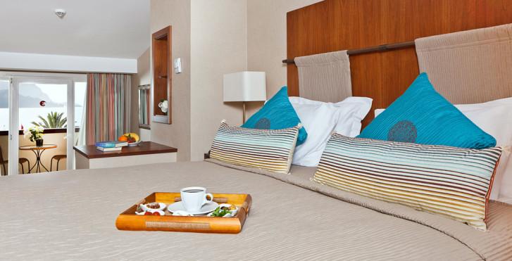 Bild 11418749 - Marti Resort