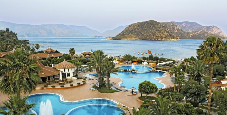 Bild 11418759 - Marti Resort