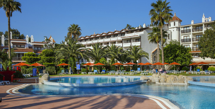 Bild 20573329 - Marti Resort