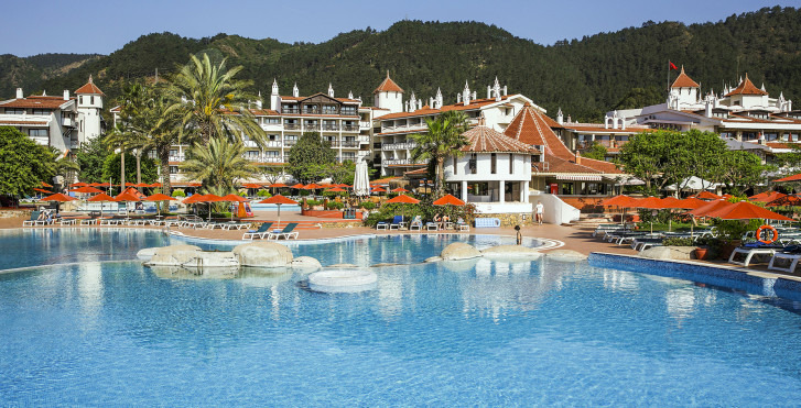 Bild 20573341 - Marti Resort