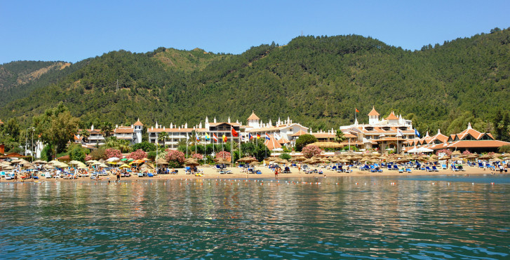 Bild 11418765 - Marti Resort