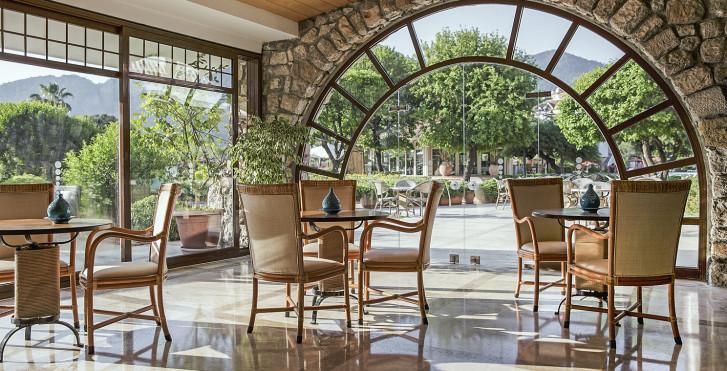 Bild 20573349 - Marti Resort