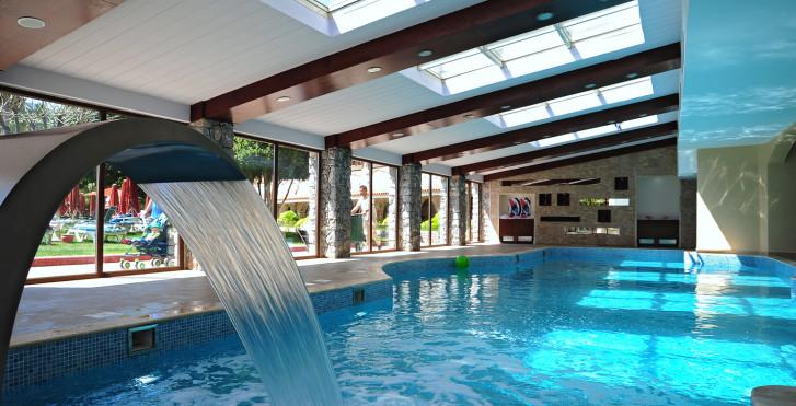 Bild 11418779 - Marti Resort