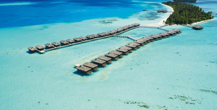 Image 7632959 - Medhufushi Island Resort