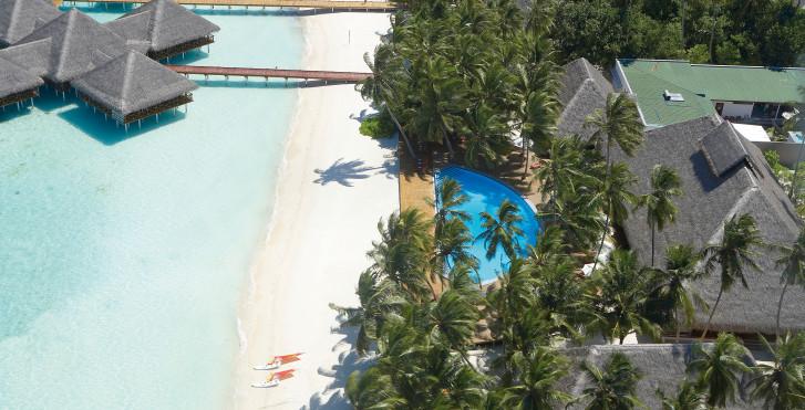 Image 7632974 - Medhufushi Island Resort