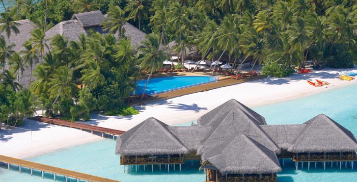 Image 7632953 - Medhufushi Island Resort