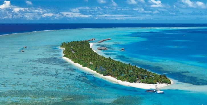 Image 7632977 - Medhufushi Island Resort