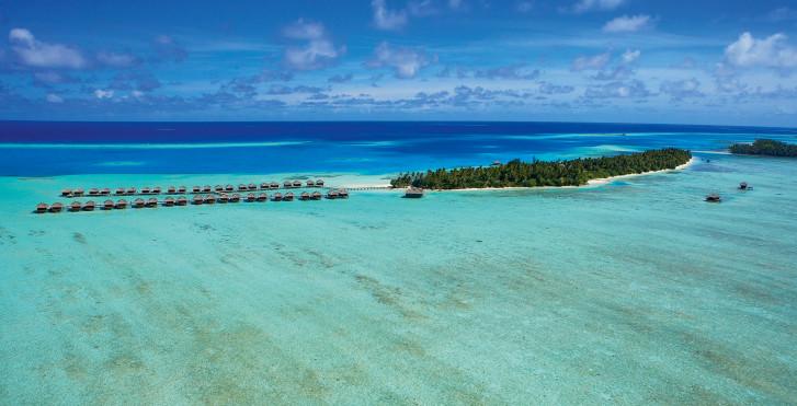 Image 7633064 - Medhufushi Island Resort