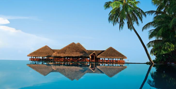 Image 7632965 - Medhufushi Island Resort