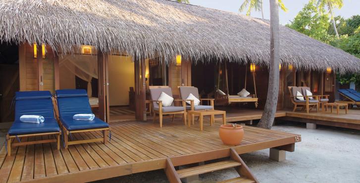 Image 7632971 - Medhufushi Island Resort