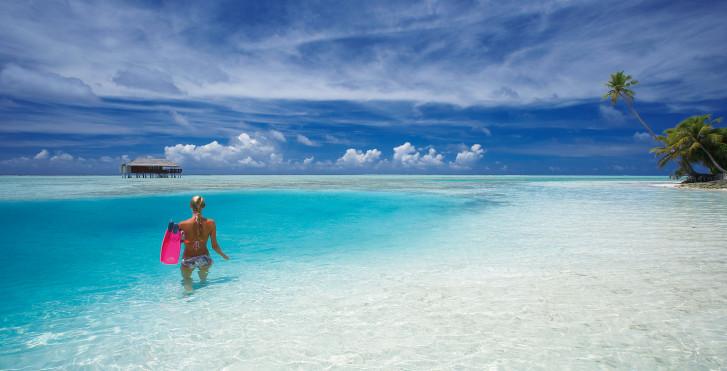 Image 7633031 - Medhufushi Island Resort