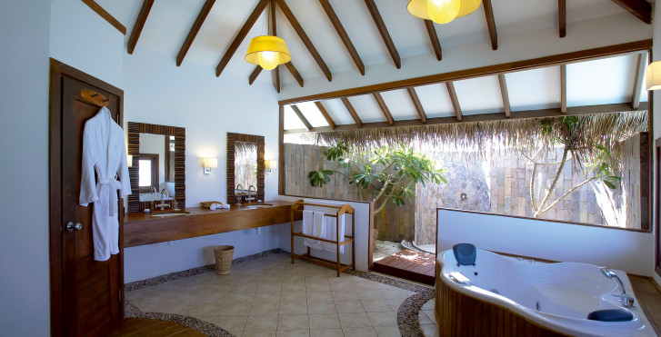 Image 7633007 - Medhufushi Island Resort