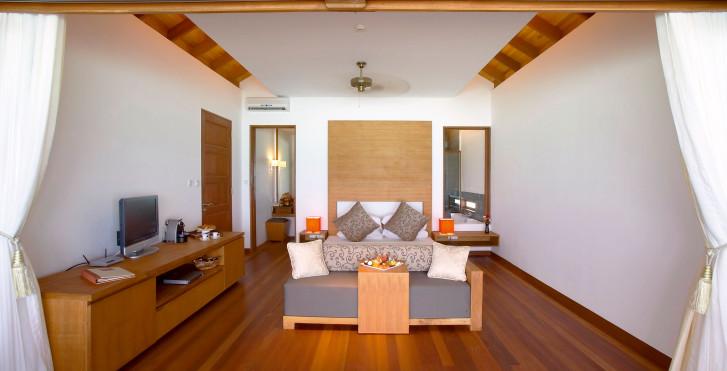 Image 7632992 - Medhufushi Island Resort